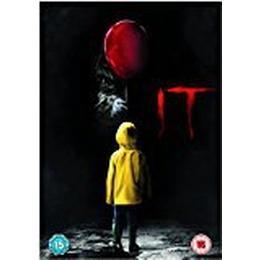IT [DVD + Digital Download] [2017]